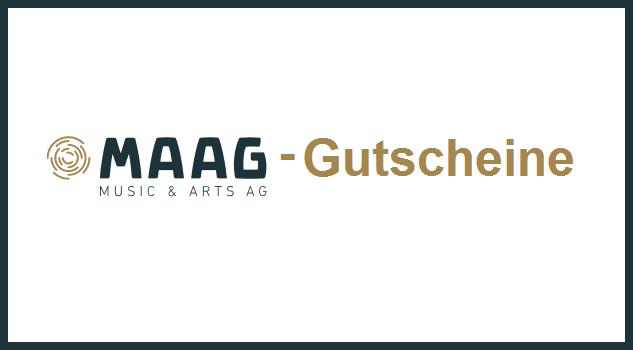 MAAG Gutschein