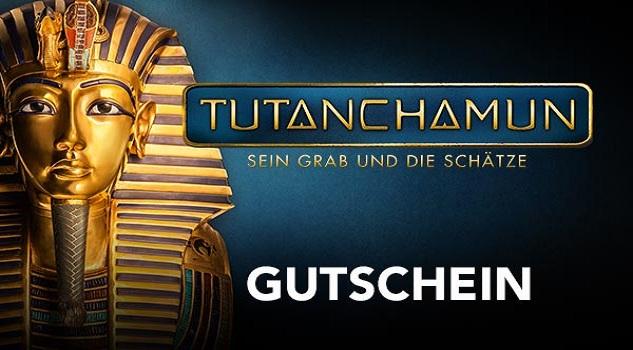 Tutanchamun Gutschein