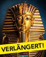 Tutanchamun: Sein Grab und seine Schätze
