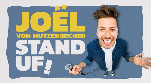 Joël von Mutzenbecher