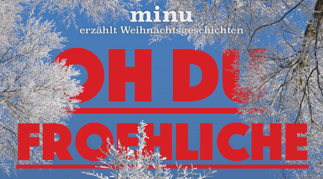 Minu & Henryk Polus mit Chor