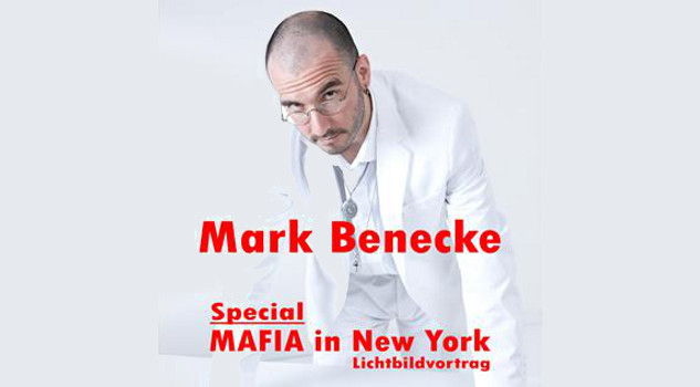 Mark Benecke Mafia
