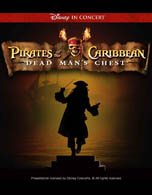 «Pirates of the Caribbean: Dead Man's Chest»