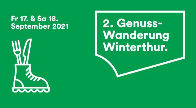 Genuss-Wanderung Winterthur